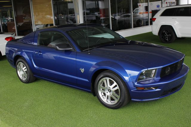 2009 Ford Mustang GT Premium - NEW TIRES - PYPES EXHAUST! Mooresville , NC 22