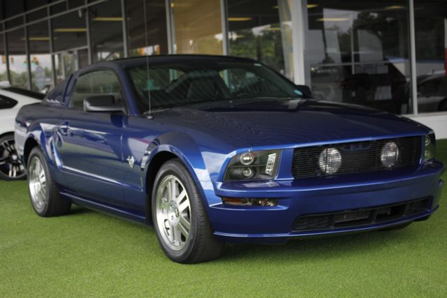 2009 Ford Mustang GT Premium - NEW TIRES - PYPES EXHAUST! Mooresville , NC 26