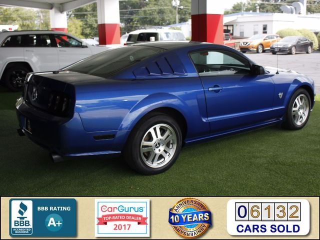 2009 Ford Mustang GT Premium - NEW TIRES - PYPES EXHAUST! Mooresville , NC 1