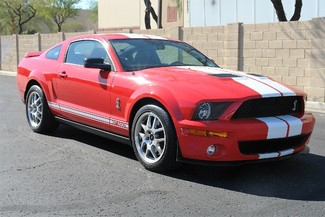 2009 Ford Mustang Shelby GT500 Phoenix, AZ