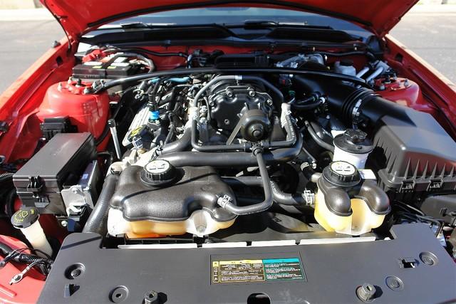 2009 Ford Mustang Shelby GT500 Phoenix, AZ 3
