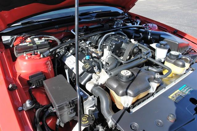 2009 Ford Mustang Shelby GT500 Phoenix, AZ 17