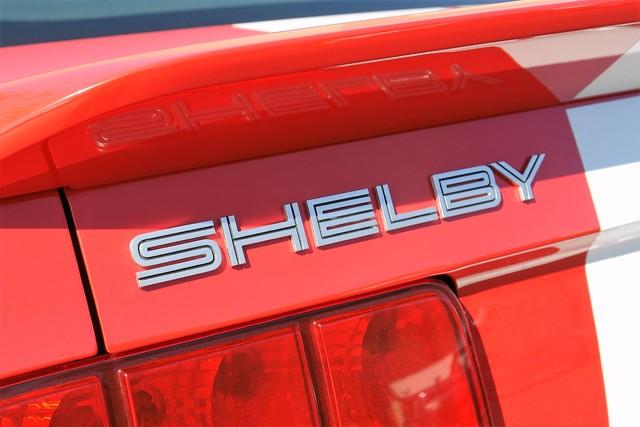 2009 Ford Mustang Shelby GT500 Phoenix, AZ 9
