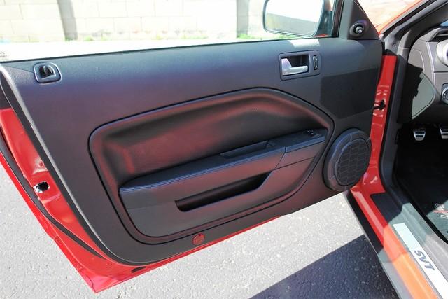 2009 Ford Mustang Shelby GT500 Phoenix, AZ 22
