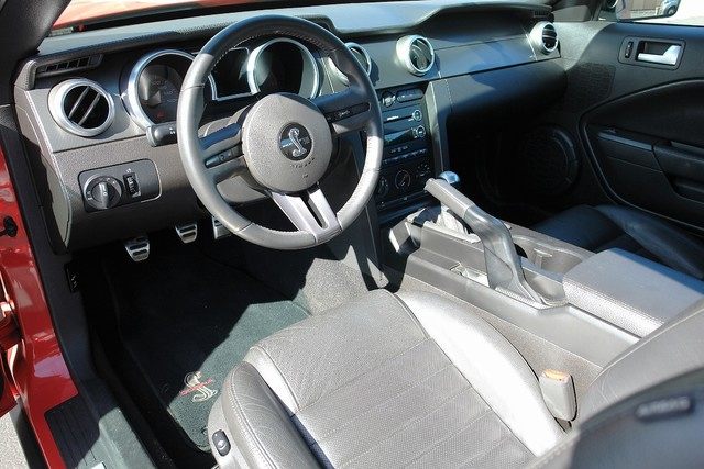 2009 Ford Mustang Shelby GT500 Phoenix, AZ 23