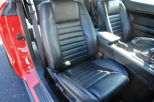 2009 Ford Mustang Shelby GT500 Phoenix, AZ 5