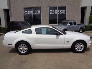 2009 Ford Mustang  in Plano Texas