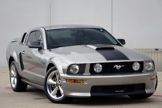 2009 Ford Mustang GT Premium* California Special* EZ Finance** | Plano, TX | Carrick's Autos in Plano TX