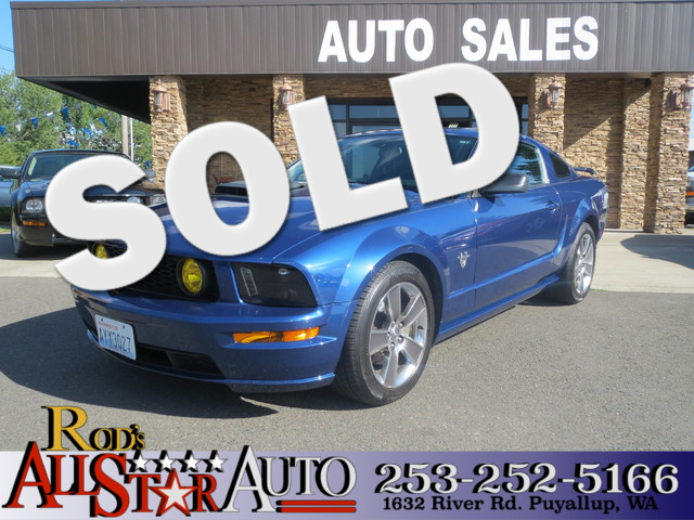 2009 Ford Mustang GT The CARFAX Buy Back Guarantee that comes with this vehicle means that you can