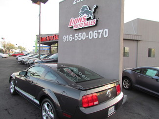 2009 Ford Mustang Premium Sacramento, CA 9