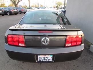 2009 Ford Mustang Premium Sacramento, CA 10