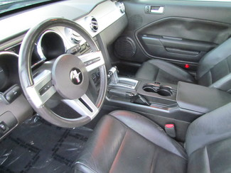 2009 Ford Mustang Premium Sacramento, CA 13