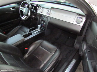 2009 Ford Mustang Premium Sacramento, CA 14