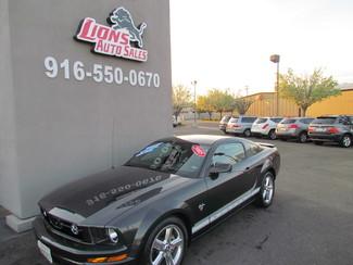2009 Ford Mustang Premium Sacramento, CA 2