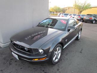2009 Ford Mustang Premium Sacramento, CA 3