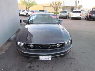 2009 Ford Mustang Premium Sacramento, CA 4