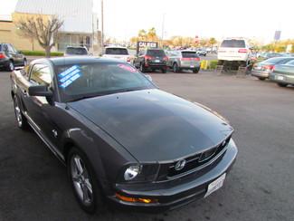 2009 Ford Mustang Premium Sacramento, CA 5