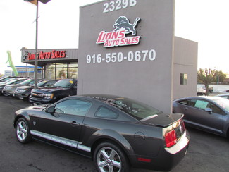 2009 Ford Mustang Premium Sacramento, CA 8