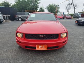 2009 Ford Mustang V6 Coupe San Antonio, TX 2