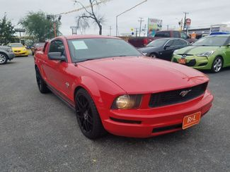 2009 Ford Mustang V6 Coupe San Antonio, TX 3