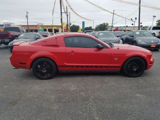 2009 Ford Mustang V6 Coupe San Antonio, TX 4