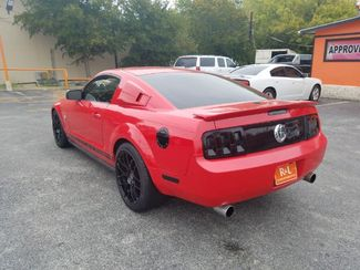 2009 Ford Mustang V6 Coupe San Antonio, TX 7