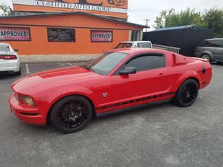 2009 Ford Mustang V6 Coupe San Antonio, TX 9