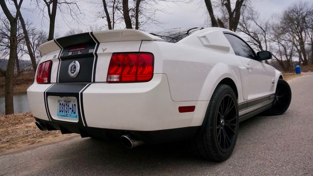 2009 Ford Mustang Shelby GT500 Super Snake Valley Park, Missouri 10