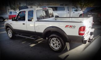 2009 Ford Ranger FX4 Off-Road 4x4 Pickup Chico, CA 2