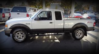 2009 Ford Ranger FX4 Off-Road 4x4 Pickup Chico, CA 1