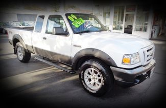 2009 Ford Ranger FX4 Off-Road 4x4 Pickup Chico, CA 3