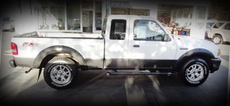 2009 Ford Ranger FX4 Off-Road 4x4 Pickup Chico, CA 4