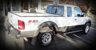 2009 Ford Ranger FX4 Off-Road 4x4 Pickup Chico, CA 5
