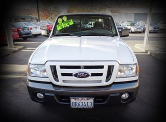 2009 Ford Ranger FX4 Off-Road 4x4 Pickup Chico, CA 6