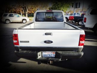 2009 Ford Ranger FX4 Off-Road 4x4 Pickup Chico, CA 7