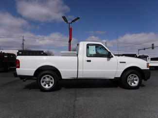 2009 Ford Ranger Regular Cab XL 2wd in Ephrata, PA
