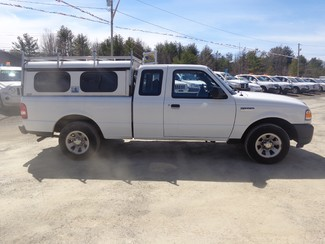 2009 Ford Ranger XL Hoosick Falls, New York 0