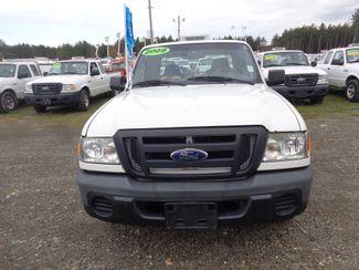 2009 Ford Ranger XL Hoosick Falls, New York 1