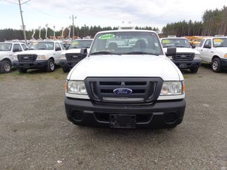 2009 Ford Ranger XL Hoosick Falls, New York 1