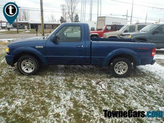 2009 Ford RANGER    Medina, OH   Towne Auto Sales in Ohio OH