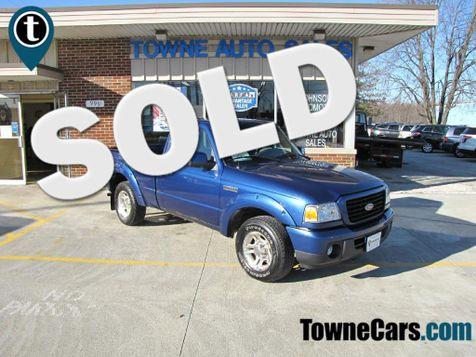 2009 Ford RANGER  | Medina, OH | Towne Cars in Medina, OH