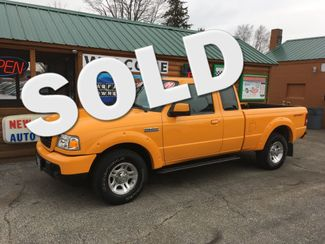 2009 Ford Ranger SPORT EXT CAB Ontario, OH