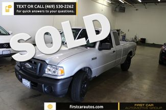 2009 Ford Ranger XL | Plano, TX | First Car Automotive Group in Plano, Dallas, Allen, McKinney TX