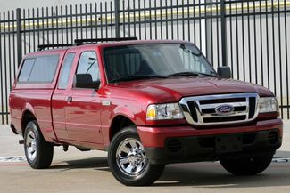 2009 Ford Ranger XLT* EXT Cab* 61k Miles* EZ Finance** | Plano, TX | Carrick's Autos in Plano TX