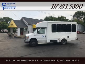 2009 Ford Starcraft Bus 11 Passenger Wheelchair Accessible Indianapolis, IN