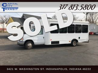 2009 Ford Starcraft Bus 20 Passenger w/Storage Indianapolis, IN
