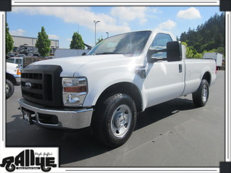 2009 Ford Super Duty F-250 SRW XL Burlington, WA