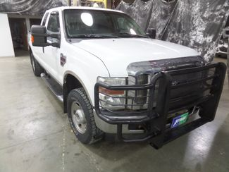 2009 Ford Super Duty F-250 SRW in , ND