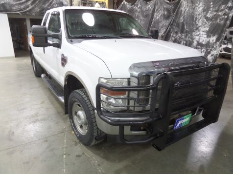 2009 Ford Super Duty F-250 SRW XLT Long box Diesel in , ND