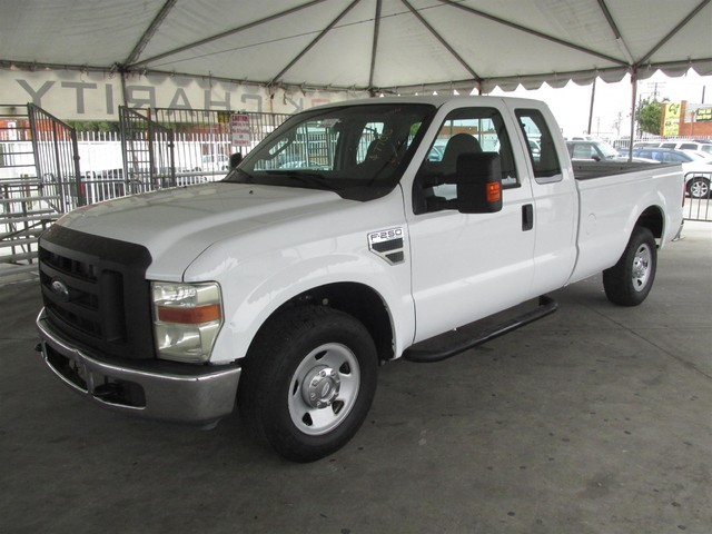 2009 Ford Super Duty F-250 XL Please call or e-mail to check availability All of our vehicles a